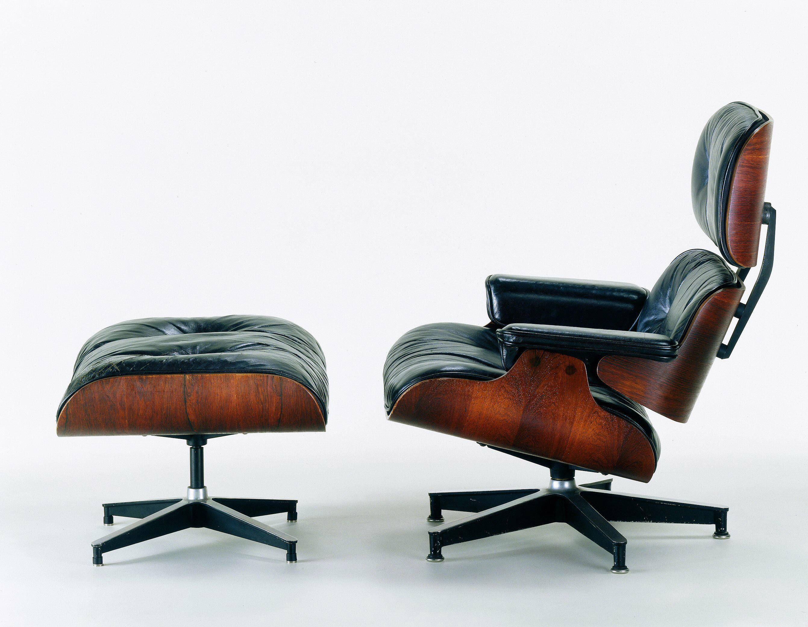 Astounding Eames Lounge Chair The Realm Alphanode Cool Chair Designs And Ideas Alphanodeonline