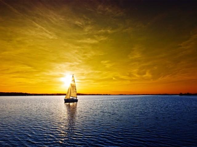 Amazing-Sea-Sunset-Sailboat-1440x1920
