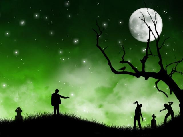 nice-night-to-shoot-zombies