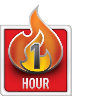 Fire-1Hour